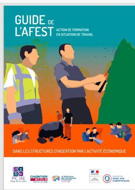 Guide de l'Afest dans les structures d'insertion par l'activité économique